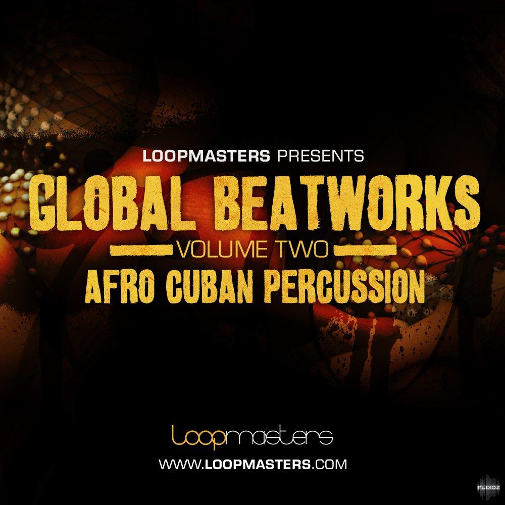 Download Loopmasters Global Beatworks Vol.2 WAV REX » AudioZ