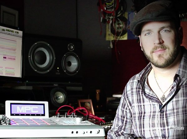Download Groove3 Producing Pop with the MPC Renaissance
