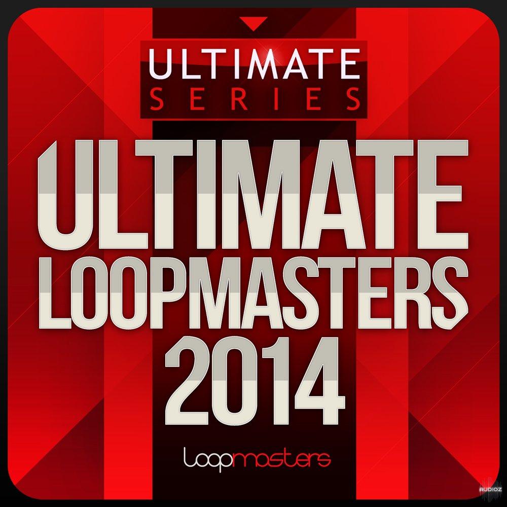 Download Loopmasters Ultimate Loopmasters 2014 WAV » AudioZ