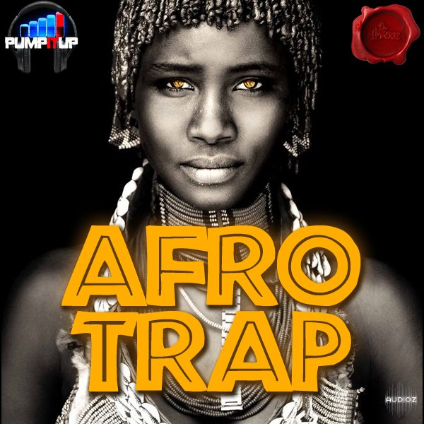 Download Fox Samples Pump It Up Afro Trap Wav Midi Audioz
