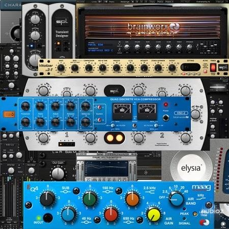 Download Plugin Alliance Complete v2015 1 0 Incl Patched and