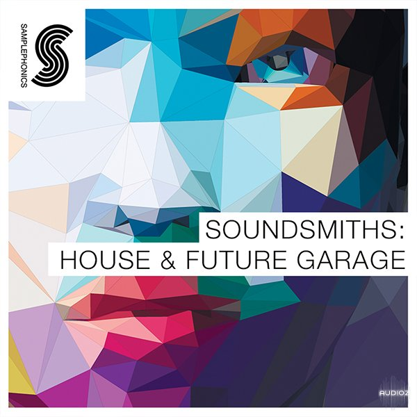Download samplephonics soundsmiths future house and garage for Future garage sample pack