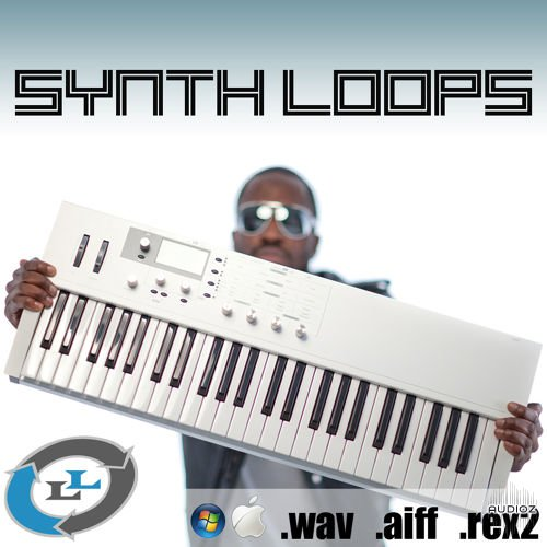 synth samples - free loops download