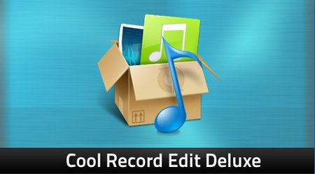 Download cool record edit deluxe 9. 8. 0 + portable » audioz.