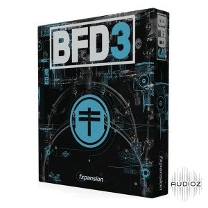 Download FXpansion BFD3 v3 0 28 UNLOCKED FIXED-R2R » AudioZ