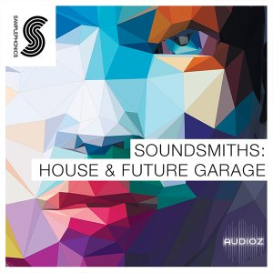 Download samplephonics soundsmiths future house and garage for Samplephonics classic deep house