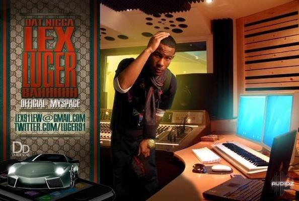 Download DAT NIGGIA Lex Luger Drum Kit » AudioZ
