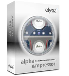 Download PLugin Alliance Elysia Compressor Bundle AU VST