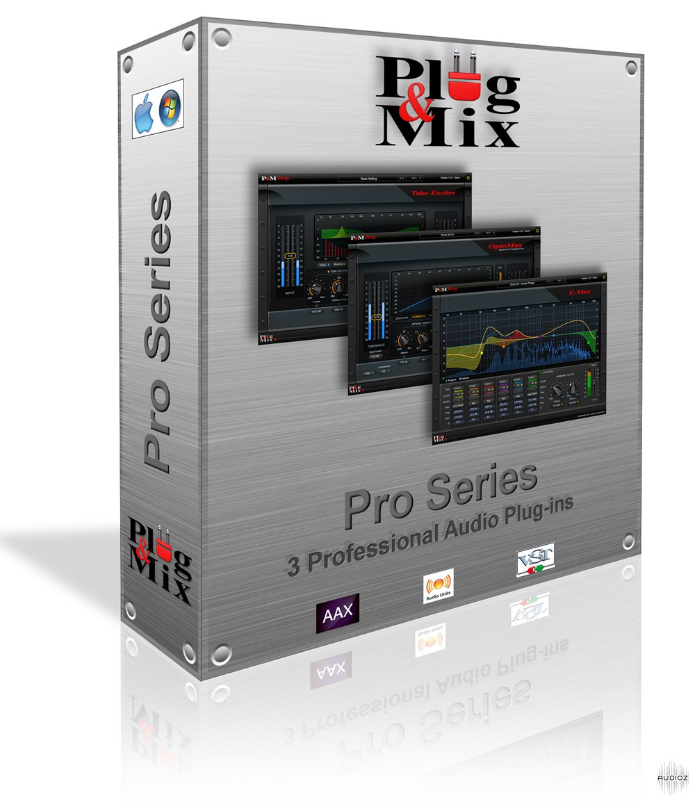 plug and mix chainer v1.2.0 incl.keygen win/mac-r2r