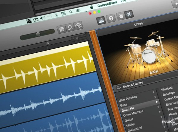 Download Groove3 GarageBand Explained TUTORiAL-MAGNETRiXX » AudioZ