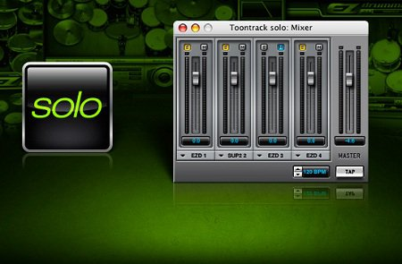 Download Toontrack Solo v1.3.2 x86/x64 » AudioZ