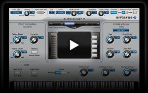 Download Antares Auto-Tune 7 6 8-7 7 5 MacOSX » page 2 » AudioZ