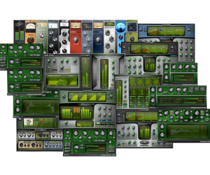 Download McDSP Plugins Pack 19 12 2015 by AudioUTOPiA » AudioZ
