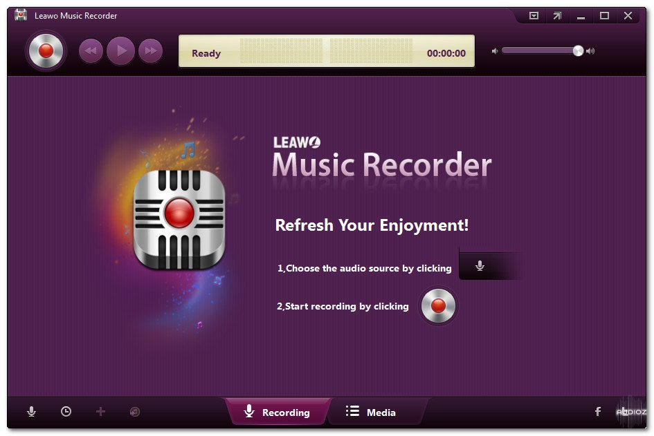 descargar aimersoft music recorder