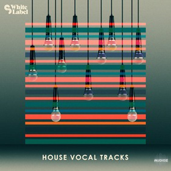 Download sm white label house vocal tracks wav audiostrike for Vocal house music charts