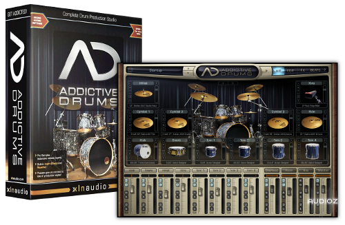 addictive drums 2 download full free