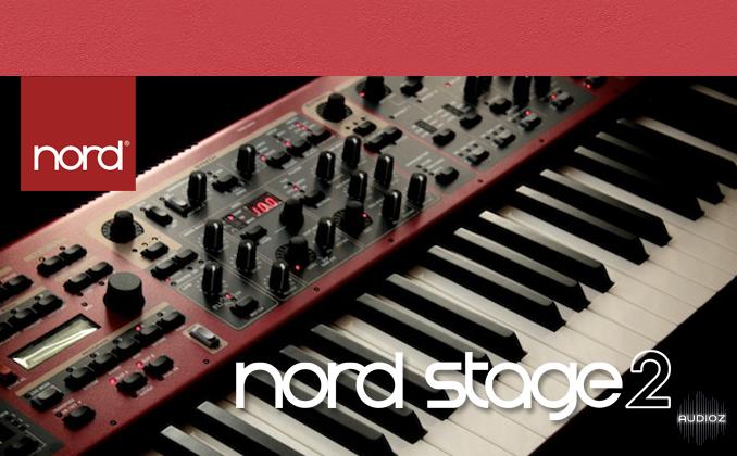 Download Guilhermeosilva com Nord Stage 2 Piano KONTAKT » AudioZ