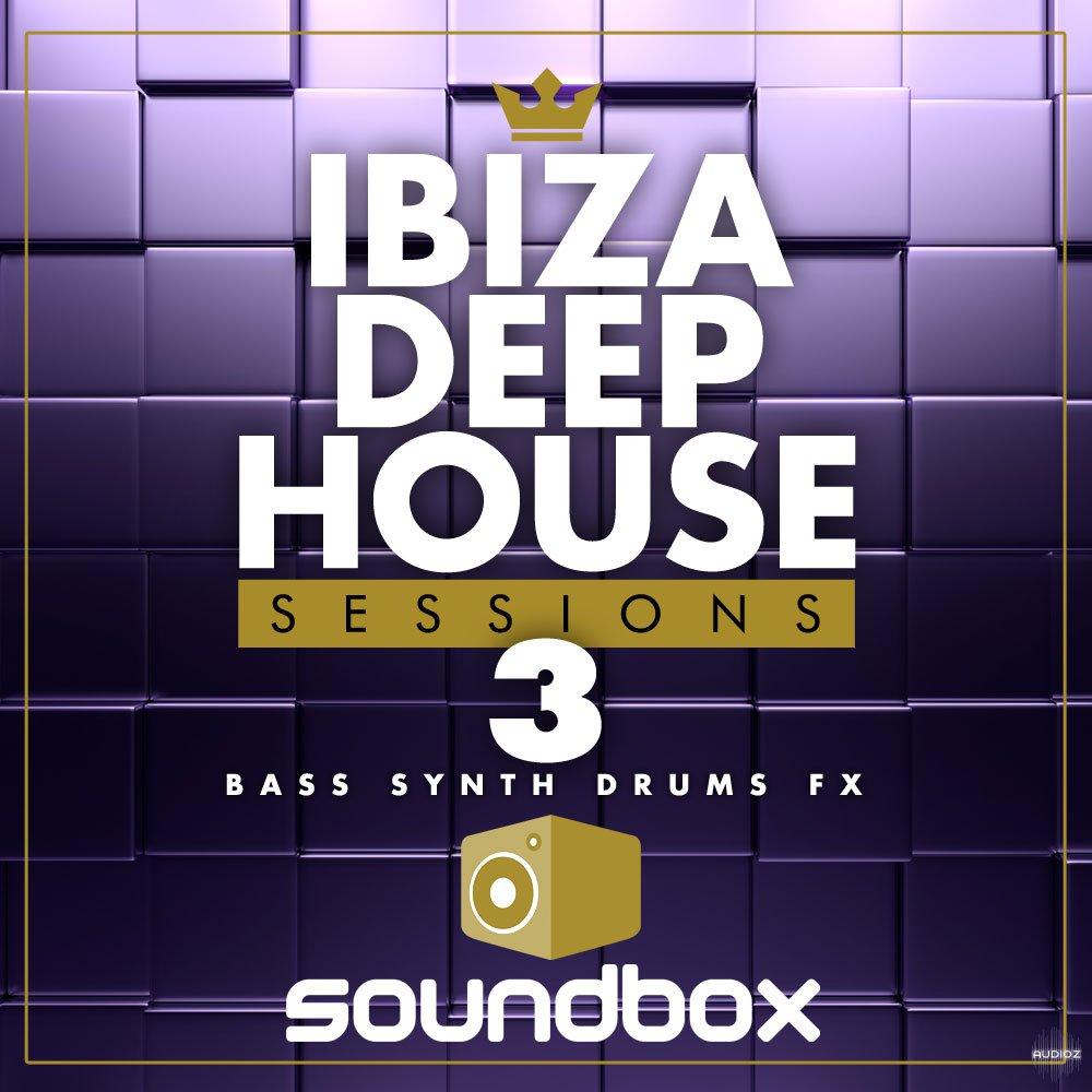 Download soundbox ibiza deep house sessions 3 wav for Latest deep house music 2015