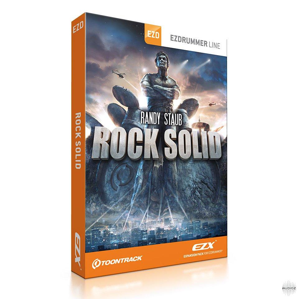 keygen toontrack rock solid