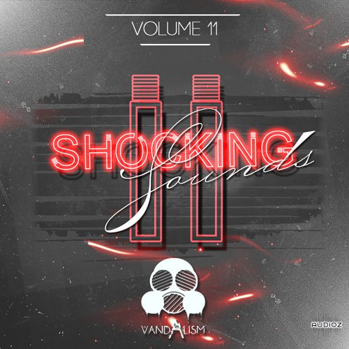 vandalism shocking sounds 22 free download