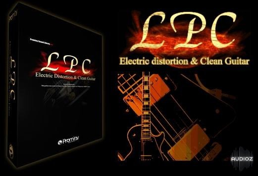download prominy lpc electric distortion and clean guitar giga dvdr d1 11 ai audioz. Black Bedroom Furniture Sets. Home Design Ideas