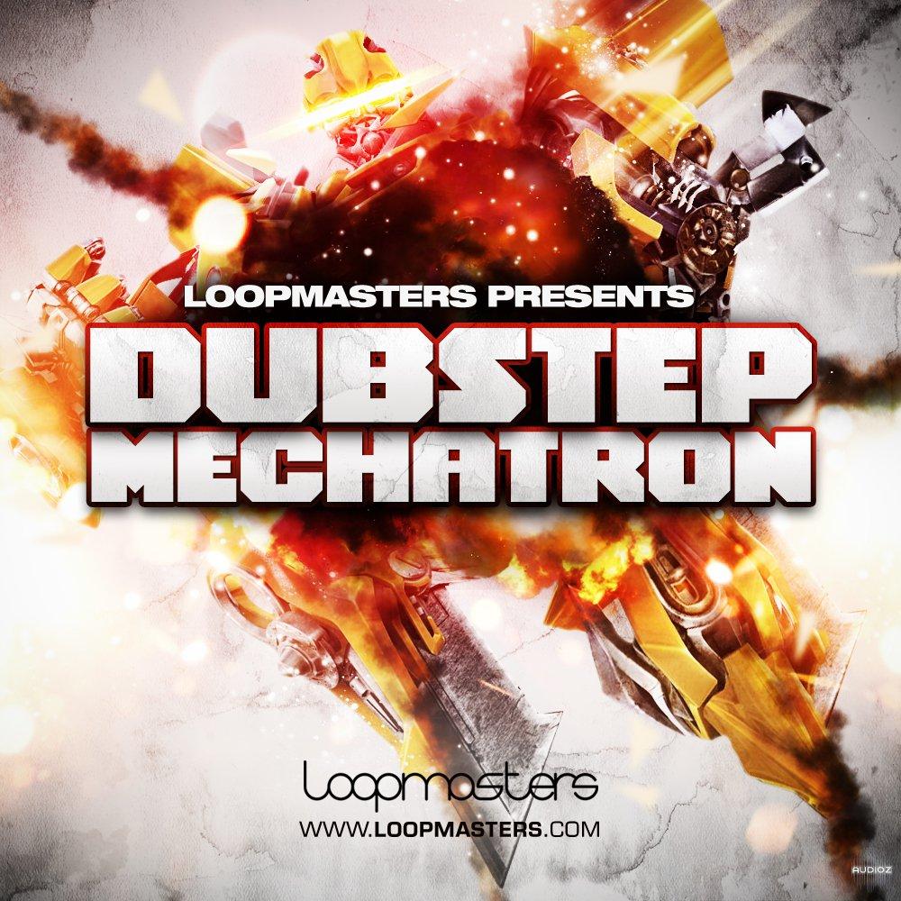Download Loopmasters Dubstep Mechatron MULTIFORMAT » AudioZ