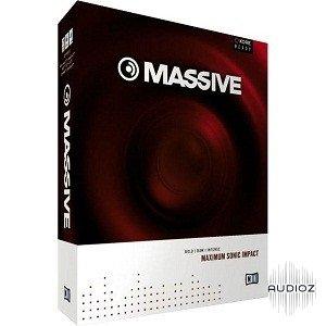 Massive for ableton 9 mac download