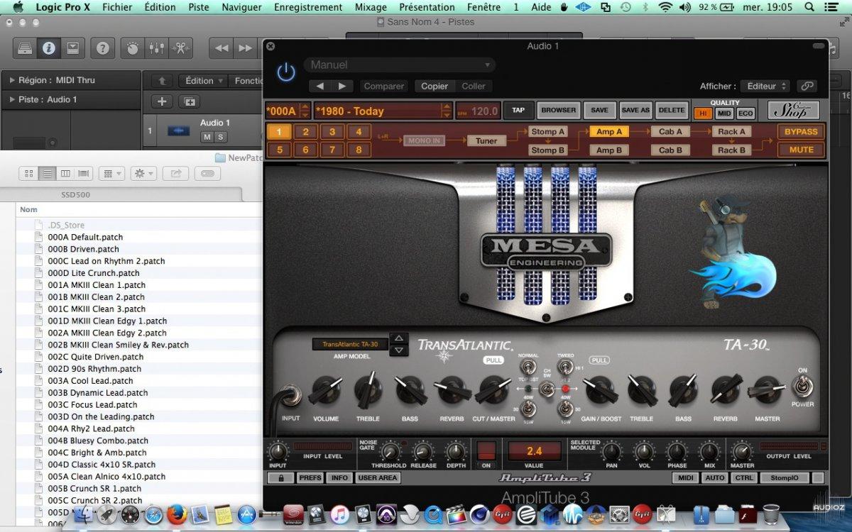 amplitube mac download