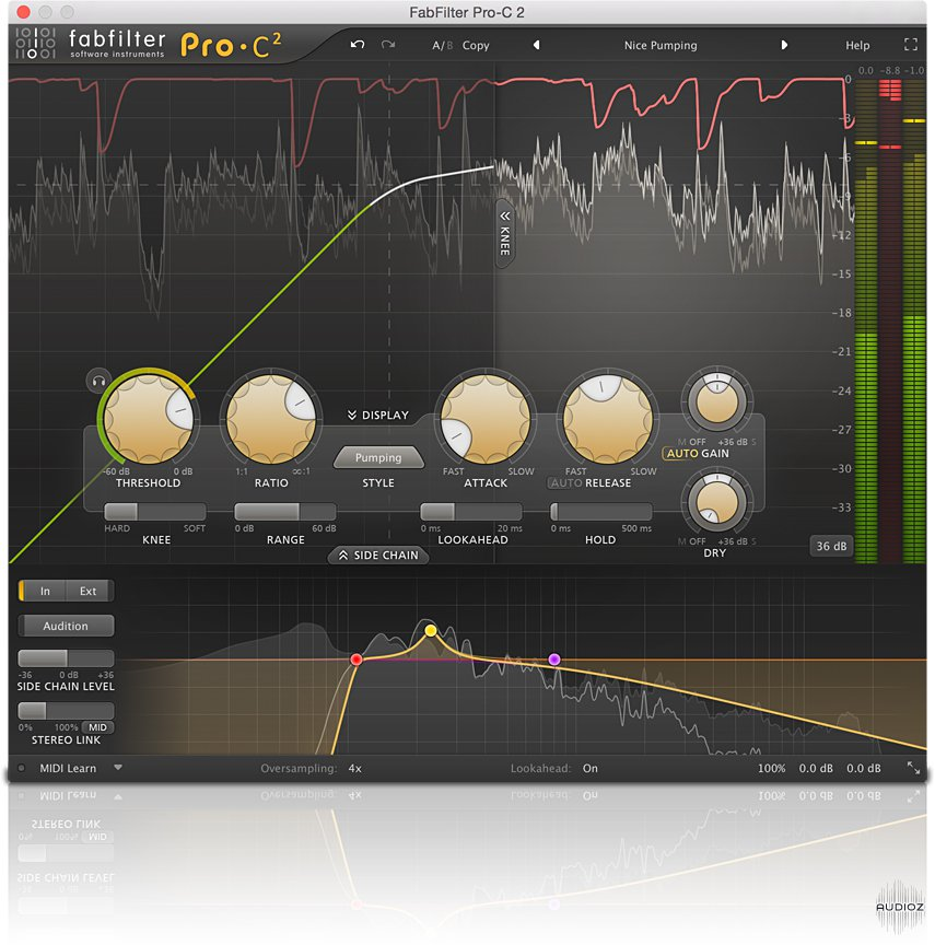download fabfilter pro c 2 v2 0 0 macosx pitchshifter audioz. Black Bedroom Furniture Sets. Home Design Ideas