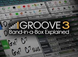 Download Groove3 - BIAB 2014 for Mac Explained TUTORIAL » AudioZ