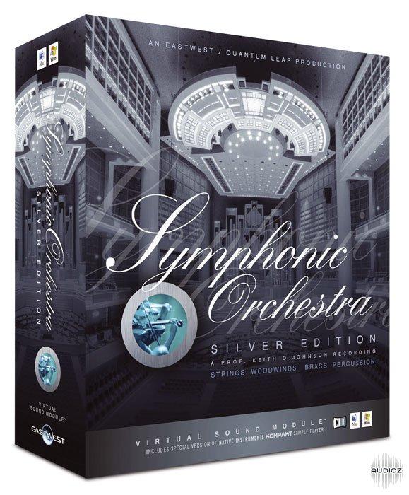 keygen east west symphonic orchestra gold edition