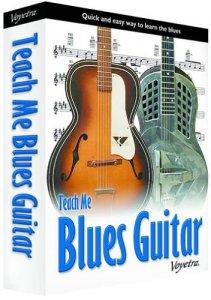 download voyetra teach me blues guitar audioz. Black Bedroom Furniture Sets. Home Design Ideas