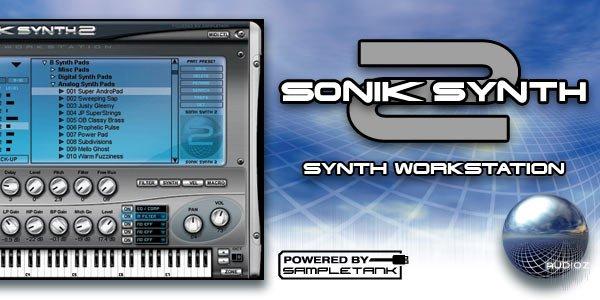 sonik synth 2 full gratis