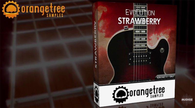 download orange tree samples evolution electric guitar strawberry v1 kontakt synthic4te. Black Bedroom Furniture Sets. Home Design Ideas