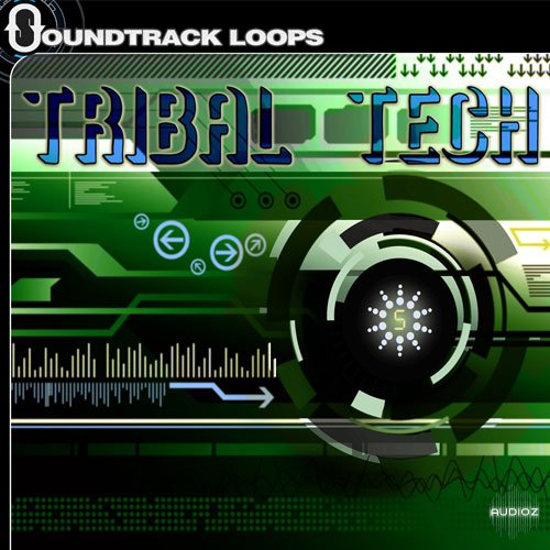 Download soundtrack loops tribal tech house beats acid wav for Tribal house music 2015