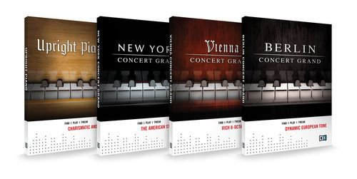 ni berlin concert grand