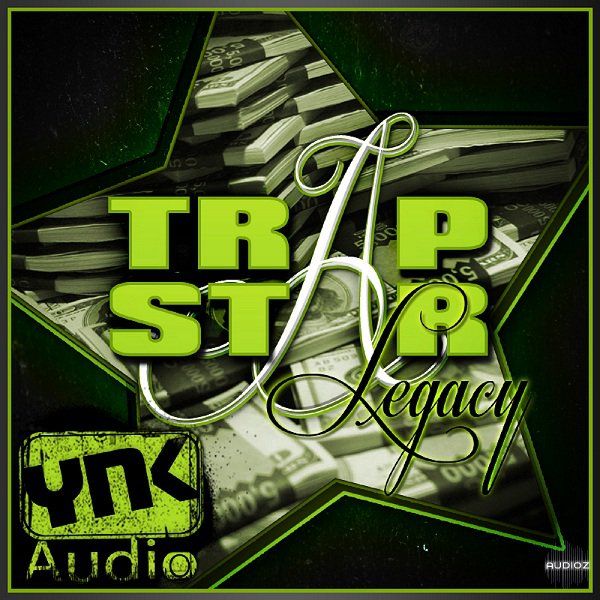 Download ynk audio trap star legacy acid wav rex2 aiff magnetrixx audioz - Trap spar ...