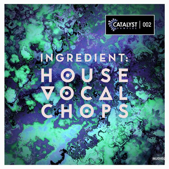 Download catalyst samples ingredient house vocal chops for Classic house vocal samples
