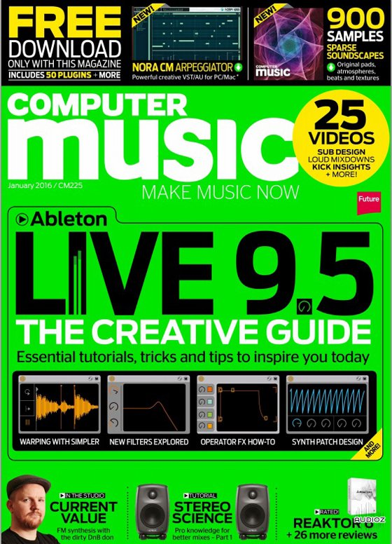 Computer music magazine torrent - ffb10