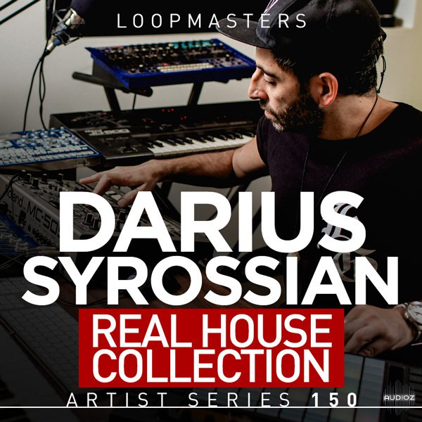 Download Loopmasters - Darius Syrossian - Real House ...