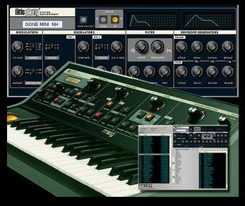 Vst Au Little Phatty Editor Download Free