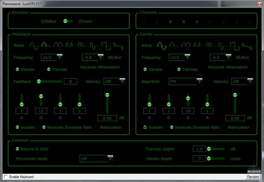 superwave ultimate bundle v1.2 incl.keygen-r2r