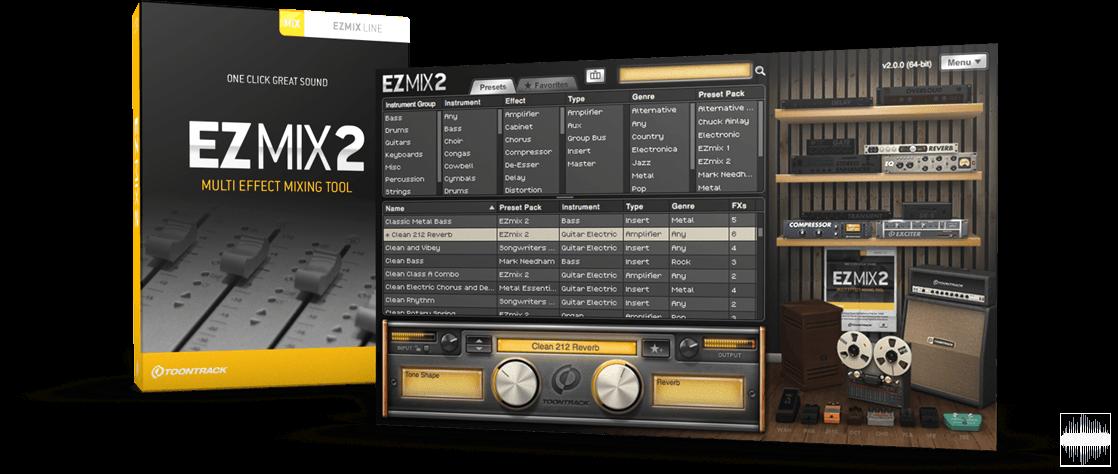 ezmix 2 download