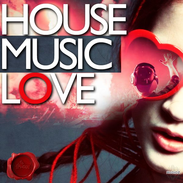 Download fox samples house music love wav midi audioz for Album house music