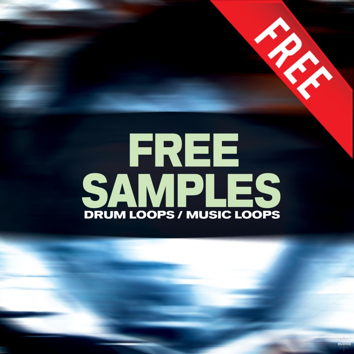 free loops and samples