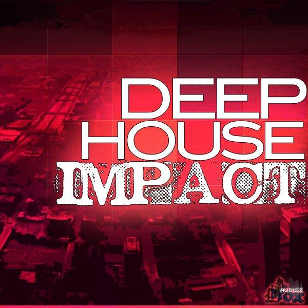 Download fox samples deep house impact wav midi audioz for Deep house covers