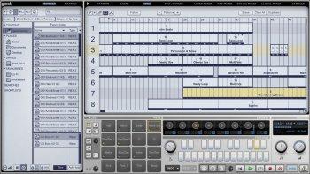 FXpansion Geist2 v2.0.7.53 CE-V.R screenshot