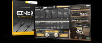 Toontrack EZmix 2 v2.1.4 Incl Keygen (WiN and OSX)-R2R screenshot