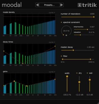 Tritik Moodal v1.1.1 Incl Keygen (WIN OSX)-R2R screenshot