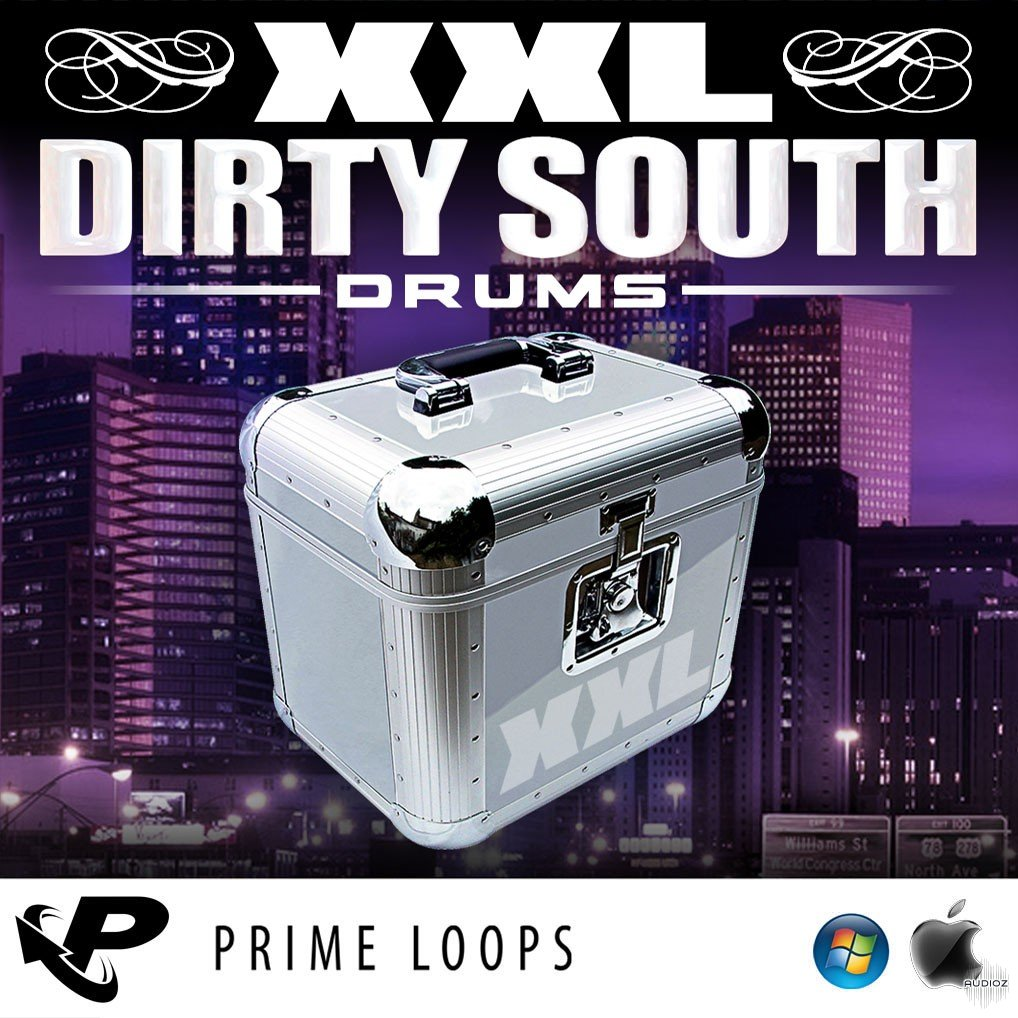 products function loops prog tech groove sample pack
